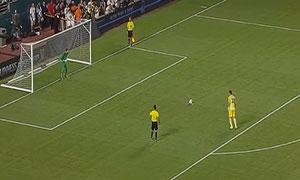 Juventus 1-1 (8-9) Inter