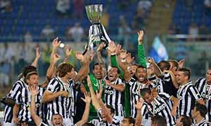 Juventus 4-0 Lazio