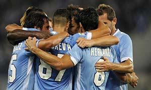 Lazio 2-1 Udinese