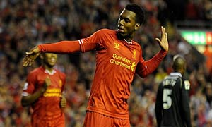 Liverpool 4-2 Notts County