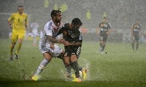 Lyon 0-1 Reims