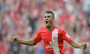 Mainz 2-0 Wolfsburg