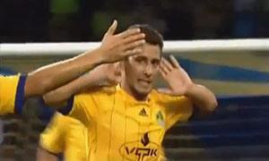 Metalist Kharkiv 1-1 PAOK Thessaloniki (3rd Qualification)