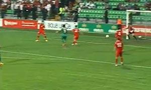 Milsami 0-3 Saint-Etienne