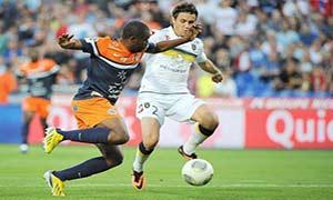 Montpellier 2-1 Sochaux