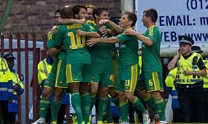 Motherwell 0-2 Kuban Krasnodar (3rd Qualification)