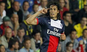 Nantes 1-2 Paris Saint-Germain