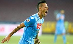 Napoli 3-0 Bologna
