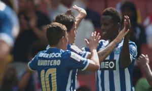 Napoli 1-3 Porto