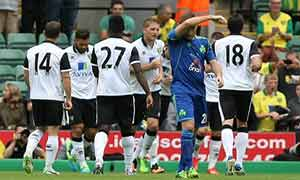 Norwich City 2-0 Panathinaikos