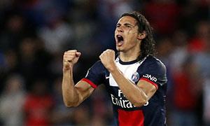 Paris Saint-Germain 1-1 Ajaccio