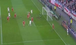 Poland 3-2 Denmark