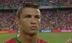 Portugal 1-1 Netherlands