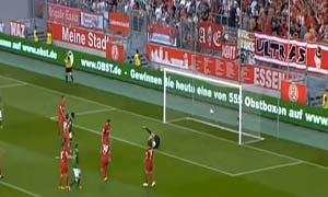 RW Essen 0-2 Werder Bremen
