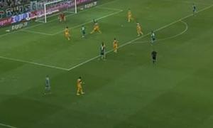 Rapid Wien 3-1 Asteras Tripolis (3rd Qualification)