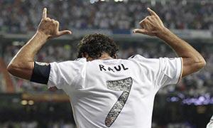Real Madrid 5-0 Al-Sadd