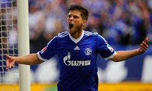 Schalke 3-3 Hamburger SV