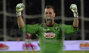 Torino 2-0 Sassuolo
