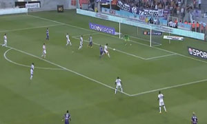 Toulouse 1-1 Bordeaux