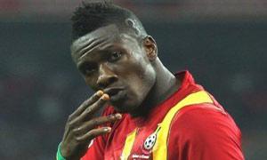 Turkey 2-2 Ghana