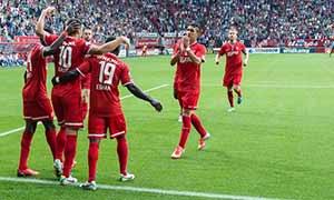 Twente 6-0 Utrecht