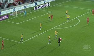 Twente 0-0 RKC Waalwijk