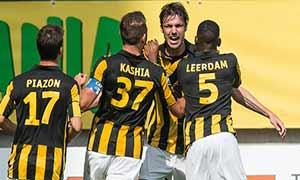 Vitesse 1-0 Twente