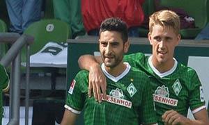 Werder Bremen 1-0 Augsburg