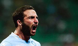 AC Milan 1-2 Napoli