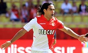 AS Monaco 1-0 Lorient
