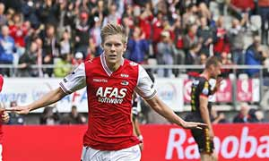 AZ Alkmaar 3-0 Go Ahead Eagles