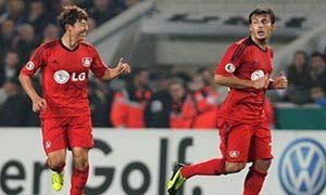 Arminia Bielefeld 0-2 Bayer Leverkusen