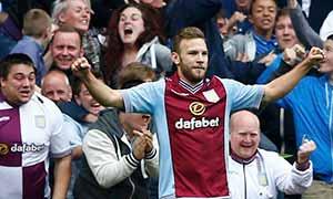 Aston Villa 3-2 Manchester City