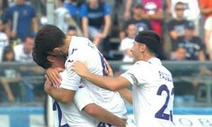 Atalanta 0-2 Fiorentina