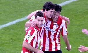 Athletic Bilbao 3-2 Celta Vigo