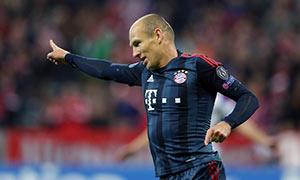 Bayern Munich 3-0 CSKA Moscow