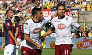 Bologna 1-2 Torino