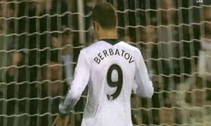 Fulham 2-1 Everton