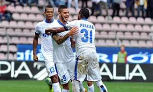 Cagliari 1-1 Inter