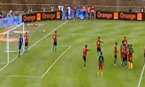 Cameroon 1-0 Libya