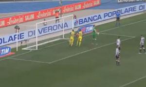 Chievo 2-1 Udinese