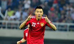 China 6-1 Singapore