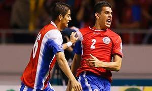 Costa Rica 3-1 United States