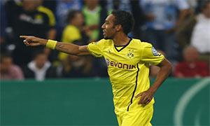 1860 Munchen 0-2 Borussia Dortmund