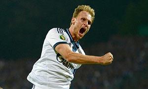 Darmstadt 1-3 Schalke