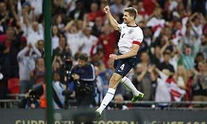 England 4-0 Moldova
