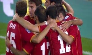 Espanyol 0-2 Getafe