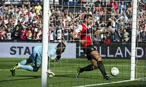 Feyenoord 4-2 ADO Den Haag