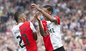 Feyenoord 1-0 Utrecht