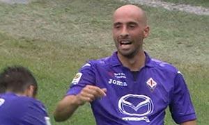 Fiorentina 1-1 Cagliari